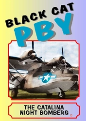 Black Cat PBY, Non-Fiction Video Aviation DVDs Item Number DV841