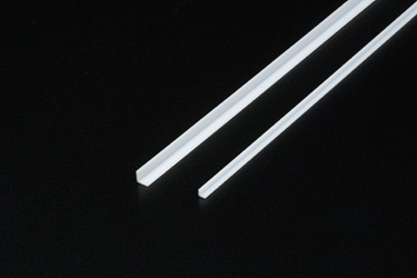 Plastic Beams 3Mm L-Shape, Tamiya Plastics Item Number TAM70199