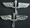 1920's Aviation Cadet Badge, Weingarten Gallery Item Number P-1828