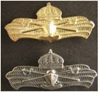 Swedish Combat Surface Badge, Weingarten Gallery Item Number P-1940