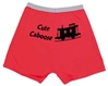 Cute Caboose Boxer Shorts