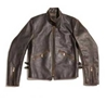 "Vintage Motocross ""Goodwood"" Racing Jacket XLA - Clearance Item, Cockpit/Avirex Leather Jackets Item Number Z21A026-BRN-XLA"