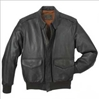 Official USAF 21st Century A-2 Jacket (Imported) Size 40 - Clearance Item, Cockpit/Avirex Leather Jackets Item Number Z21V41P-40