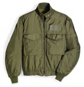 WEP G-8 USN USMC Jacket Size 36 - Clearance Item, Cockpit/Avirex Leather Jackets Item Number Z2202-36
