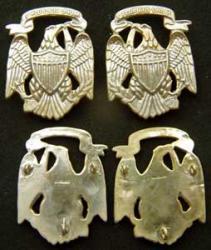 Weingarten Gallery Military Insignia Pins