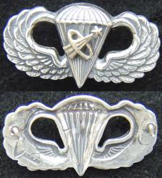 Weingarten Gallery Military Insignia Pins, Page 3