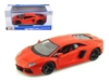 Lamborghini Aventador LP700-4 Orange (1:24)