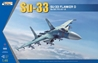 Su-33 Flanker D 1:48