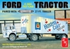 Hostess Cake - Ford C900 Truck (1:25)