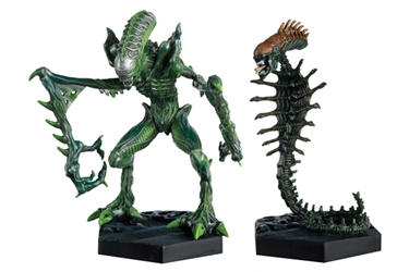 Aliens Retro Figure Collection #1