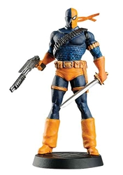 Deathstroke - DC Comics Super Hero Collection (1:21)