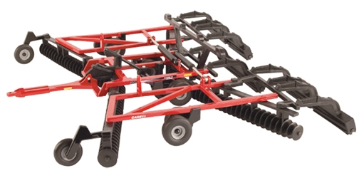 Case IH True-Tandem 330 Turbo Vertical Tillage Machine (1:32), ERTL Item Number ERTL14990