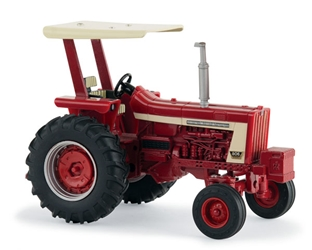 International Harvester 806 Tractor, ERTL Item Number ERTL14999