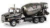 Western Star 4700 SB Concrete Mixer (1:50) by ERTL