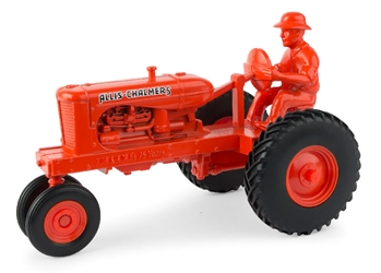 Allis-Chalmers Tractor (1:16)