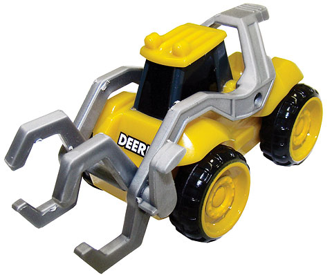 John Deere Utility Vehicle, ERTL Item Number ERTL39515-CNP