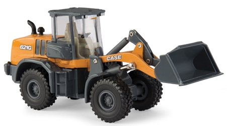 Case 621G Wheel Loader 1:50 by ERTL Item Number ERTL44134