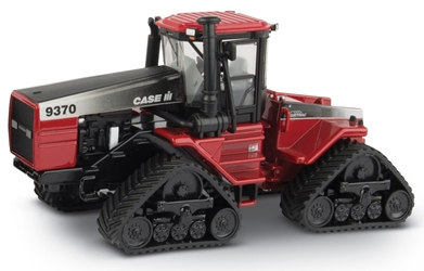 Case International 9370 Quad Trac Tracked Tractor - Authentics #9 1:64 by ERTL Item Number ERTL44150-B