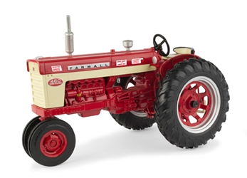 Farmall 460 Tractor - 60th Anniversary Collector Edition (1:16), ERTL, Item Number ERTL44151A