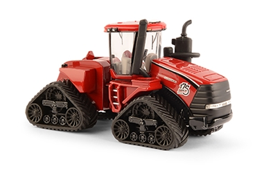 Case IH Quadtrac Articulated Tractor (1:64), ERTL Item Number ERTL44157A