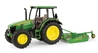 John Deere 5125R Tractor with MX7 Rotary Cutter - LP68839 1:16 by ERTL Item Number ERTL45652