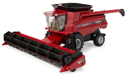 Case 8230 Combine (1:32), ERTL Item Number ERTL46629