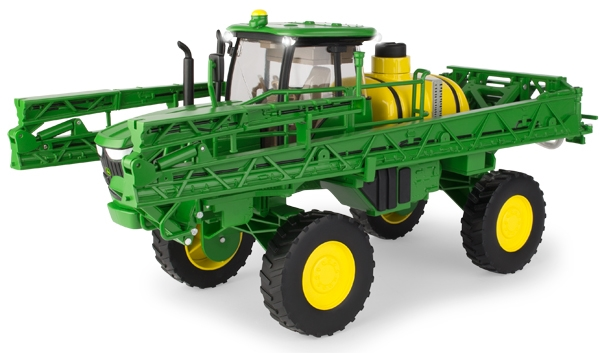 John Deere R4023 Sprayer (1:16), ERTL, Item Number ERTL46696