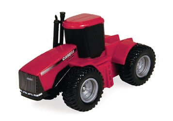 Case IH 4-Wheel Drive Tractor, ERTL Item Number ERTL46704-CNP