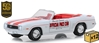Indianapolis 500 - 1969 Chevrolet Camaro Convertible Pace by Greenlight <p> Item Number: GLC30082-CASE