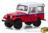 Canada Post - 1975 Jeep DJ-5E Electruck Electric by Greenlight <p> Item Number: GLC30083-CASE
