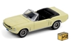 1967 Ford Mustang Convertible High Country Special (1:64)