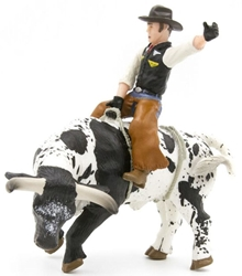 Bucking Bull by Little Buster <p> Item Number: LBB500276