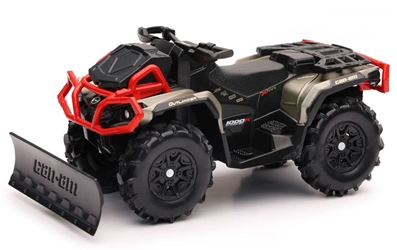 Mini Can-Am Outlander X MR 1000R (1:16)
