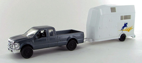 Ford F-250 Super Duty Pickup  (1:43), NewRay Item Number NR19835-E