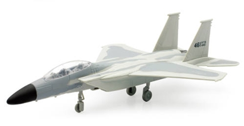 F15 Eagle Plastic Model Kit by New Ray Diecast Item Number: NR21377-D
