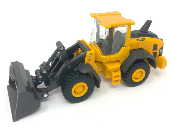 Volvo Wheel Loader 60H, NewRay Item Number NR32093