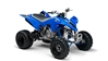 Yamaha YFZ 450 ATV in Blue (1:12), NewRay Item Number NR42833A