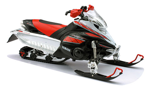 Yamaha FX Snowmobile 1:12 by New Ray Diecast Item Number: NR42893