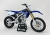 Yamaha YZ450F Dirt Bike 1:6 by New Ray Diecast Item Number: NR49643