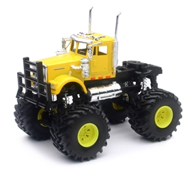 Kenworth W900 Monster Truck (1:43), New Ray Item Number NR54566