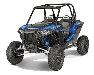 Polaris RZR XP 1000 ATV (1:18), NewRay Item Number NR57593B