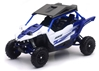 Yamaha YXZ1000R in Blue (1:18), New Ray, Item Number NR57813A