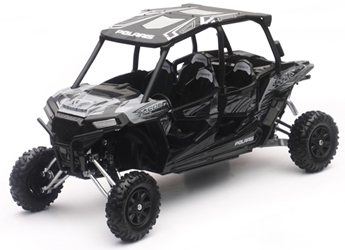 Polaris RZR XP 4 Turbo EPS (1:18), NewRay Item Number NR57843C