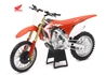 Honda CRF450R 2017 Dirt Bike 1:12 by New Ray Diecast Item Number: NR57873