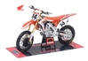HRC Team Honda Race Bike Cole Seely 1:12 by New Ray Diecast Item Number: NR57933