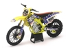 Nitro Circus Dirt Bike Pastrana 1:12 by New Ray Diecast Item Number: NR57993