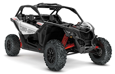 Can-Am Maverick X3 X RC Turbo (1:18)