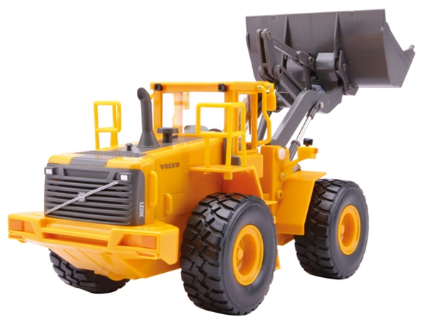 Volvo L220E Wheel Loader (1:32), NewRay Item Number NR88763
