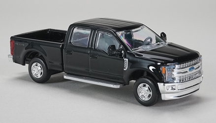 2017 Ford F-350 Pickup Truck (1:64) by SPEC-CAST