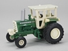 Oliver 2255 Tractor with Cab - 2018 Farm Progress Show 1:64 by SPEC-CAST Item Number: CUST-1691